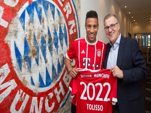 Download CORENTIN TOLISSO - Welcome to Bayern Munchen- Amazing Skills, Passes, Goals & Assists - 2017 (HD)