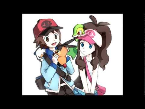 Pokémon Black And White - Emotion Theme Remastered, 1 Hour Version HD