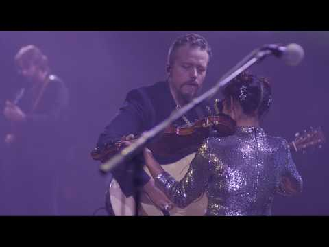 """Jason Isbell and the 400 Unit - """"Cover Me Up"""" (Live at the Ryman Auditorium - 10/18/19)"""