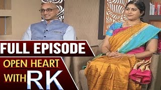 TDP MP Galla Jayadev And His Sister Dr Ramadevi | Open Heart With RK | Full Episode | ABN