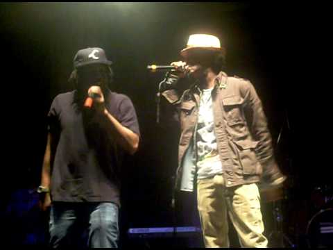 "Wale ft K'naan ""Tv in the Radio"" - YouTube"