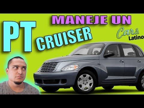 Probando Uno De Los Autos MAS ODIADOS Del Mundo! (Chrysler Pt Cruiser) *CarsLatino*