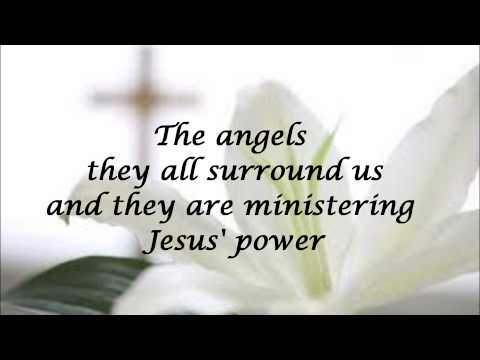 The Easter Song by Keith Green.wmv