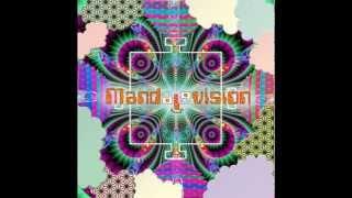 DJ YUTA Goa trance mix@Mandalavision 2014.3.8