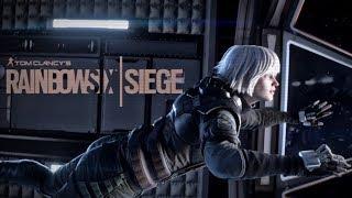 Rainbow Six Siege: Operation Void Edge – New Operators Reveal Trailer
