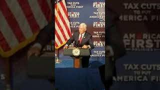 Mike Pence at Lee University
