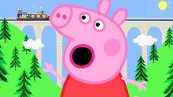 Das Kanalboot | Cartoons für Kinder | Peppa Wutz Neue Folgen