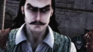 assassin s creed la hermandad trailer multijugador