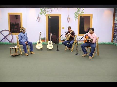 Mestres da Viola é o tema do próximo Brasil Caipira