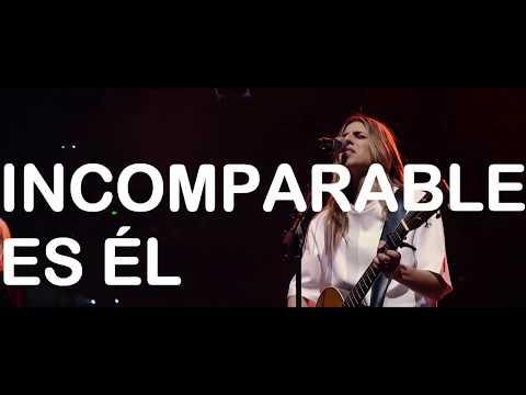 Hermoso Nombre (What A Beautiful Name en español) - Hillsong Worship
