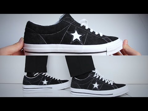 11c4d1c6bf90 UNBOXING Converse All Star PLAY Black (CDG) - Action.News ABC Action ...