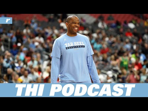 THI Podcast - What We've Learned From Hubert Davis' Recent Offers