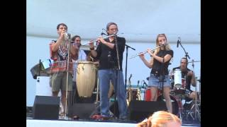 Buddhahood ~ Shady Side Of The Hill ~ WedgeStock 2007 Highland Bowl Rochester NY