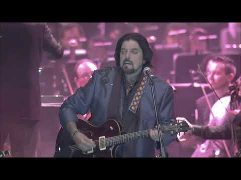 Breakdown - The Raven (Live In Colombia)