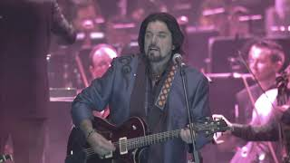 """The Alan Parsons Symphonic Project """"Breakdown"""" - """"The Raven"""" (Live in Colombia)"""