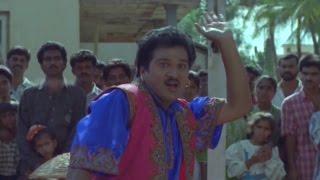 Mayalodu Movie    Choomantar Kaali Video Song    Rajendra Prasad, Soundarya