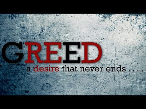 GREED - THRILLER SHORT FILM  |  From the students of IIT Patna