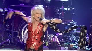 Michael Monroe - One Man Gang - live 23.2.2019 @Hyvinkääsali