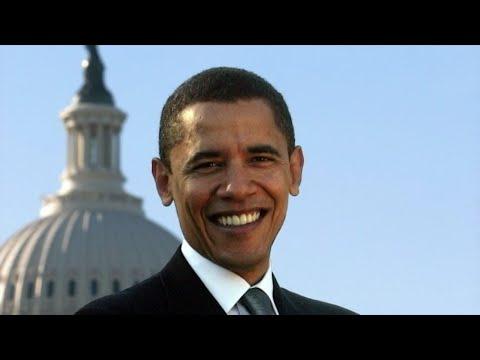Barack Obama, Josh Earnest, James S  Brady Press Briefing Room, Hillary Rodham Clinton, Demo