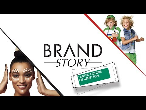 UNITED COLORS OF BENETTON - Brand Story