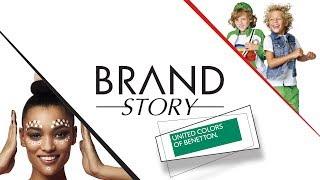 видео Бренд Benetton