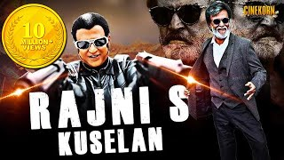 Rajnis Kuselan Latest Hindi Dubbled Tollywood Actionfilm Neue Hindi synchronisiert 2018 Filme