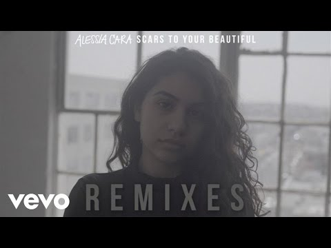 Alessia Cara - Scars To Your Beautiful (recycle...