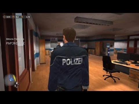 Autobahn Police Simulator 2 Lets play: Paper chase! |