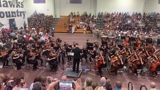 """""""Impulse"""" - Randall Middle School Forte Strings - Spring 2019"""