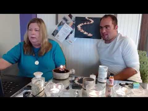 Episode 35: Candle Magic