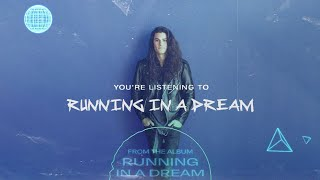John Michael Howell - Running in a Dream (Visualizer) [OFFICIAL AUDIO]