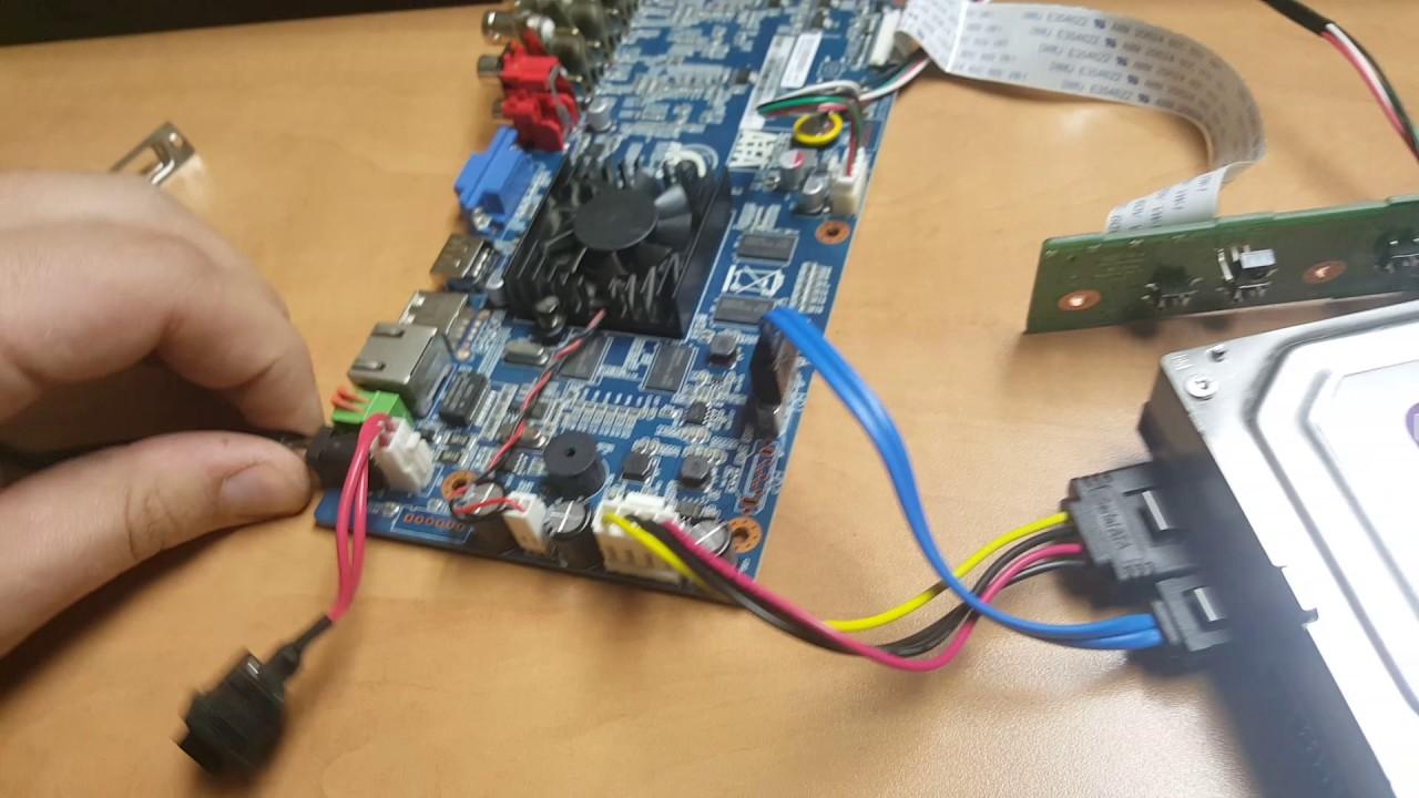 lorex hd dvr no power fix [ 1280 x 720 Pixel ]