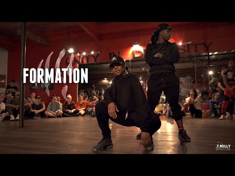 Cover Lagu Formation - @beyonce - Choreography By @willdabeast__  Filmed By @timmilgram Formation