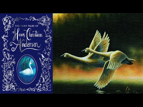 Hans Christian Andersen - A Story