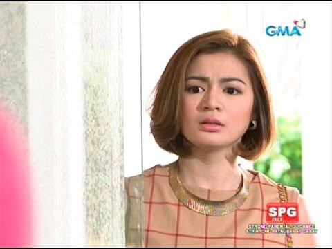 Akin Pa Rin Ang Bukas: Agatha, alam na ang lihim ni Lovelia
