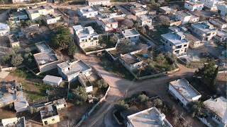 Yukarı habip köyü-Birecik-şanlıurfa drone çekimi