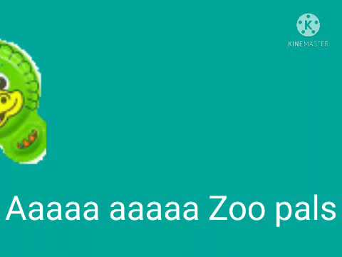 ZooPals In 2018