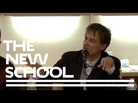 The Little Magazine Today: Left Politics & the Little Magazine I The New School