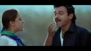 Kalisunte Kaladu Sukam Full Video Song   Kalisundam Raa Telugu Movie Songs   Venkatesh   Simran