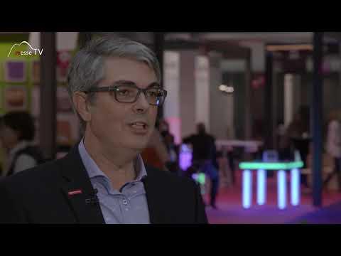 Dieter Dohr, GHM • Heim+Handwerk mit StartUp Area
