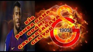 Galatasaray'dan Rafinha Alcantara bombası fernando yerine düşünülen yıldız oyuncunun VİDEO su