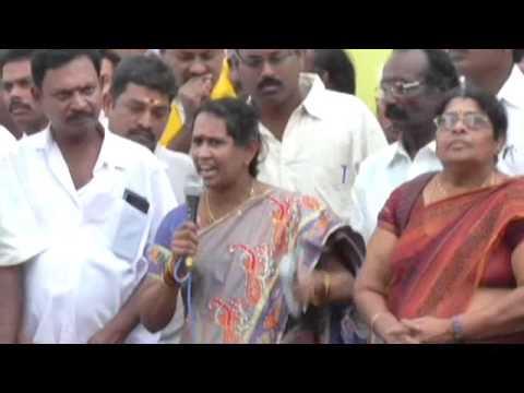 Ramachandrapuram M.L.C.Bose gari Bagothalu part-7