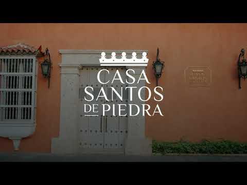 Casa Santos de Piedra