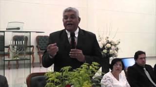 Pres. Câmara de Turvânia Valdison Francisco dos Santos = Solenidade Entrega Títulos Cidadãos