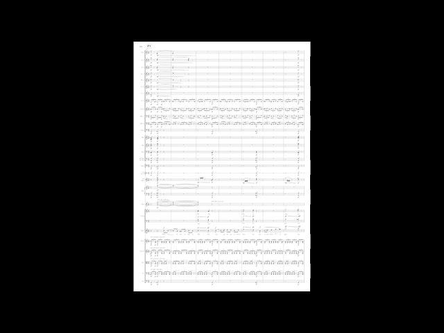 Enrico Chapela Barba - Zimmergram Acto 3