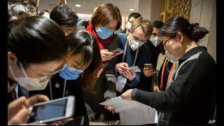 时事大家谈:独立调查疫情源头呼声强烈,中国能否顶住国际压力?