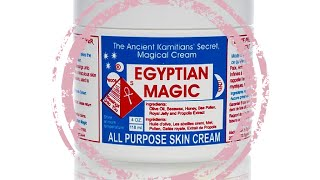 Revue Egyptian Magic - magical cream - Easyparapharmacie Thumbnail
