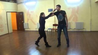 Танец Саши и Тани .MP4