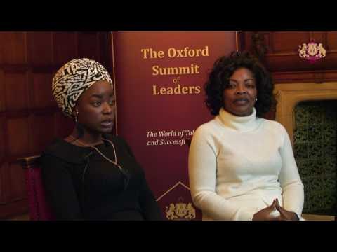 interview#07_Maria Cristina Mikue Obiang