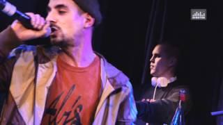 Labyrint - Vill ha dig (Live Obaren 2012)